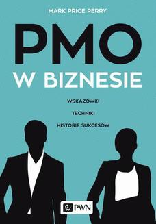 PMO w biznesie - ebook/epub