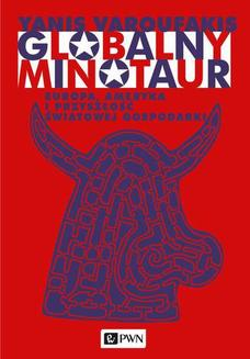 Globalny minotaur - ebook/epub