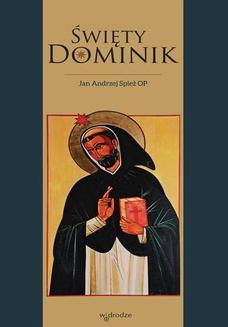 Święty Dominik - ebook/epub