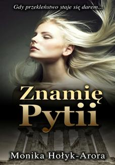 Znamię Pytii - ebook/epub