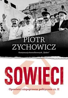 Sowieci - ebook/epub