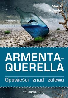 Armentaquerella - ebook/epub