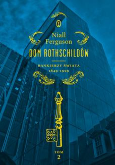 Dom Rothschildów - ebook/epub