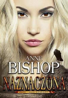 Naznaczona Inni – tom 4 - ebook/epub