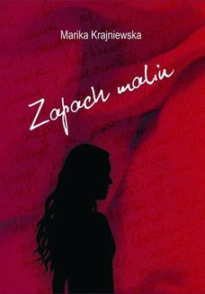 Zapach malin - ebook/epub