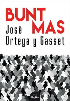 Bunt mas - ebook/epub