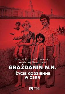 Grażdanin N.N - ebook/epub
