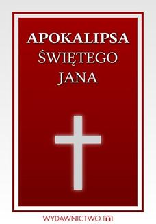 Apokalipsa Św. Jana - ebook/epub