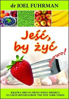 Jeść, by żyć - ebook/epub