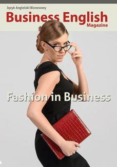 Fashion in Business - ebook/pdf