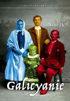 Galicyanie - ebook/epub