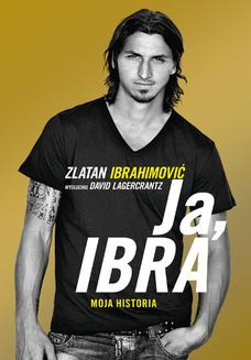 Ja, Ibra - ebook/epub