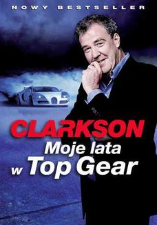 Moje lata w Top Gear - ebook/epub