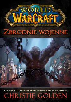 World of Warcraft: Zbrodnie wojenne - ebook/epub