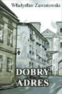 Dobry adres - ebook/epub