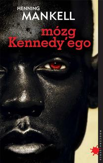 Mózg Kennedy ego - ebook/epub