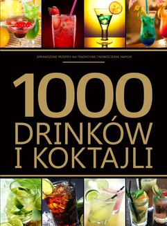 1000 drinków i kotajli - ebook/pdf