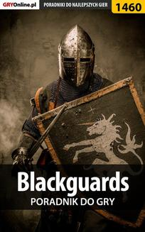 Blackguards - poradnik do gry - ebook/pdf