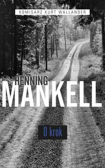 O krok - ebook/epub