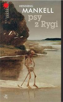 Psy z Rygi - ebook/epub