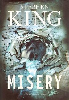 Misery - ebook/epub