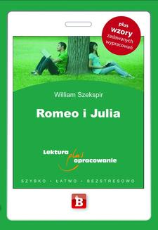 Romeo i Julia - ebook/pdf