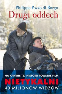 Drugi oddech - ebook/epub
