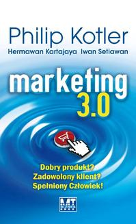 Marketing 3.0 - ebook/pdf