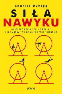 Siła nawyku - ebook/epub