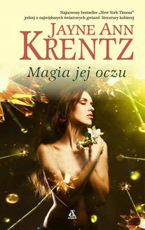 Magia jej oczu - ebook/epub