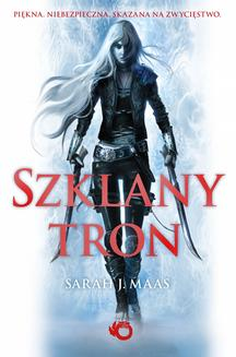 Szklany tron - ebook/epub