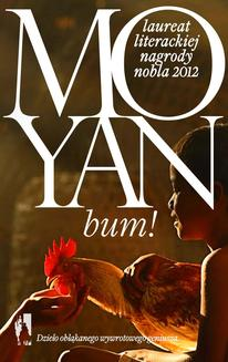 Bum! - ebook/epub