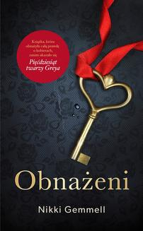 Obnażeni - ebook/epub