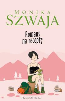 Romans na receptę - ebook/epub
