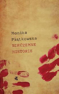 Nikczemne historie - ebook/epub