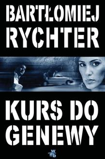 Kurs do Genewy - ebook/epub