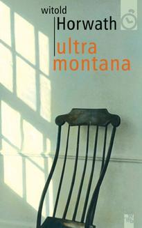 Ultra Montana - ebook/epub