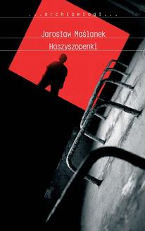Haszyszopenki - ebook/epub