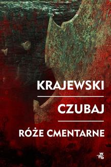 Róże cmentarne - ebook/epub