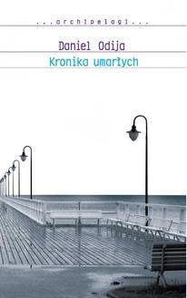 Kronika umarłych - ebook/epub