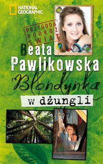 Blondynka w dżungli - ebook/epub