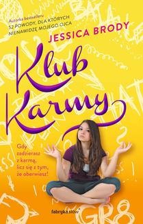 Klub Karmy - ebook/epub