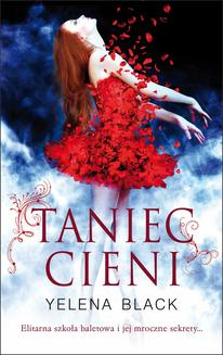 Taniec cieni - ebook/epub