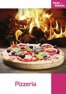 Pizzeria - ebook/epub