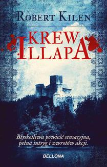 Krew Illapa - ebook/epub