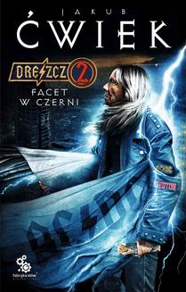 Dreszcz 2. Facet w czerni - ebook/epub