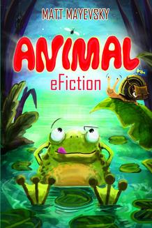 Animal eFiction - ebook/epub