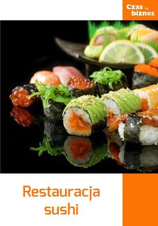 Sushi bar - ebook/epub
