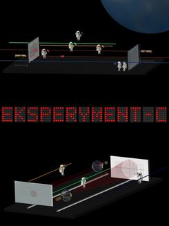 Eksperyment-C - ebook/pdf