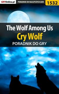 The Wolf Among Us - Cry Wolf - poradnik do gry - ebook/pdf